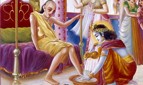 Signiificance of Akshaya Tritiya