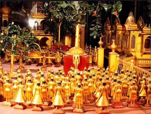 Lord Rishabdeva