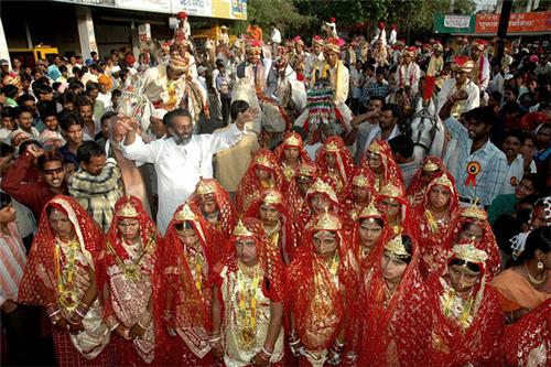 Akhshaya Tritiya Celebrations in Rajasthan