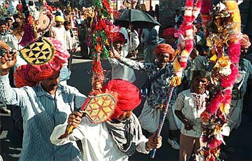 Alwar Festival Rajasthan