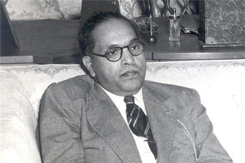 Dr. Bhimrao Ramji Ambedkar Jayanti