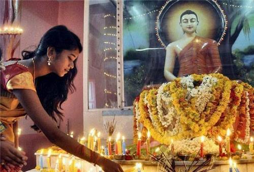 Buddha Jayanti Celebrations 2019