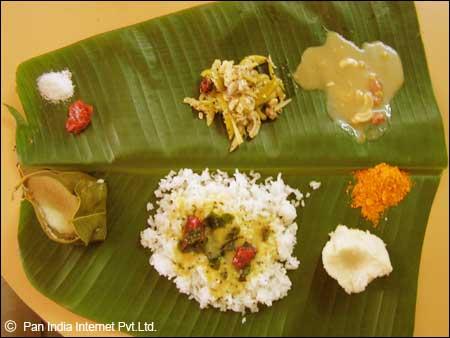 Cheti Chand Rituals