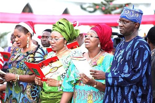 Christmas Carols Nigeria
