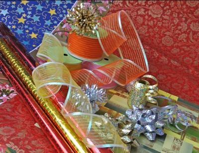 Christmas Invitation Ideas 3