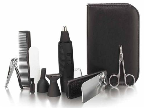 Christmas Gifts for Men - Grooming Set