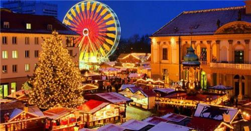 Christmas Celebrations in Germany