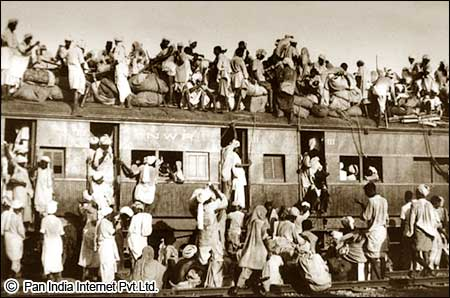 Partition of India - The Birth of Pakistan