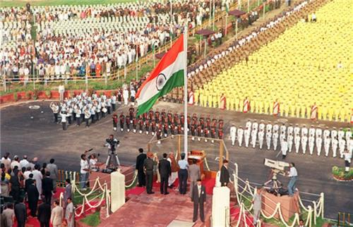 Independence Day Programmes On TV