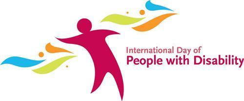 अंतरराष्ट्रीय विकलांग दिवस