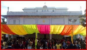 जयपुर साहित्य महोत्सव