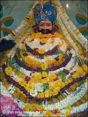 Khatu Shyamji Fair