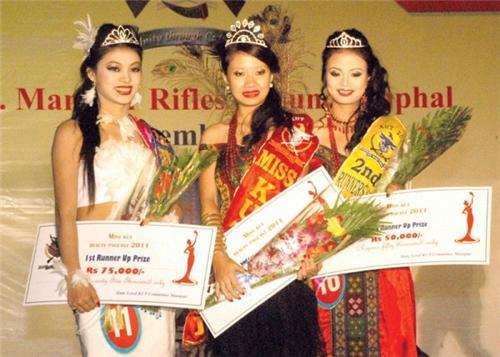 Miss Kut 2018