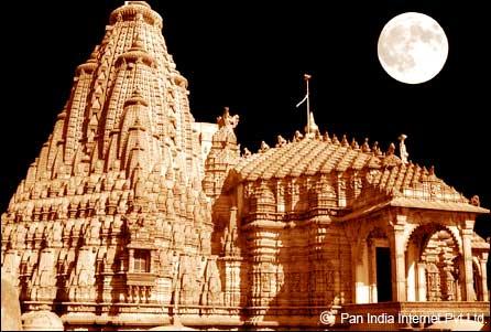 Mahavir s Temple in Palitana
