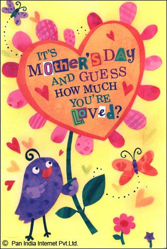 Mother s Dau Wishes