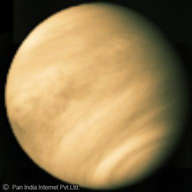 Inset Venus