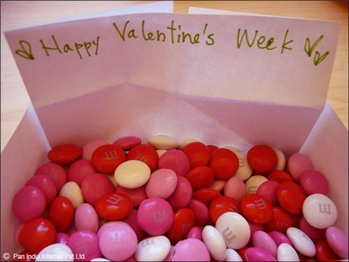 Valentine s Week