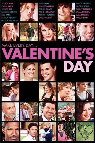 Valentine s Day Movie