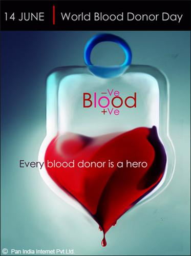 World Blood Donor s Day 2019