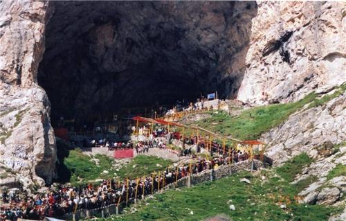 Amarnath Yatra Pilgrimage