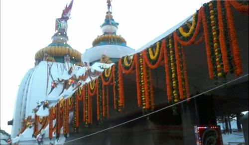 Dhabaleshwar Temple Odisha