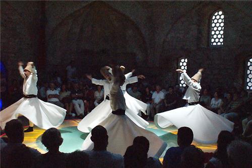 Barabanki Mela Dance