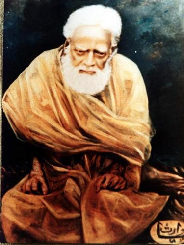 Haji Waris Shah