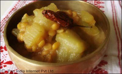 Recipes for Bihu
