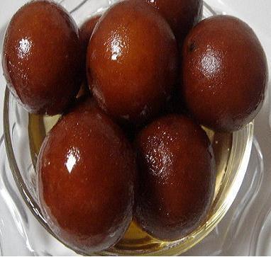 Gulab Jamunfor Diwali