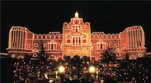 Diwali in Rajsthan