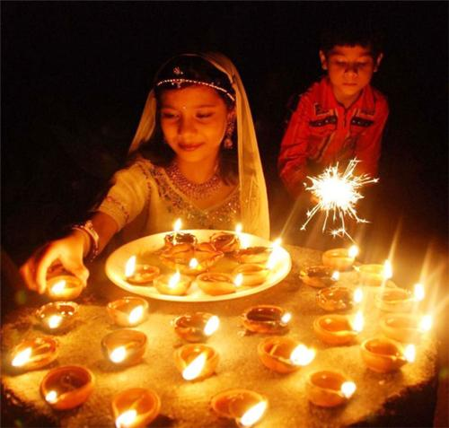 Diwali for Children