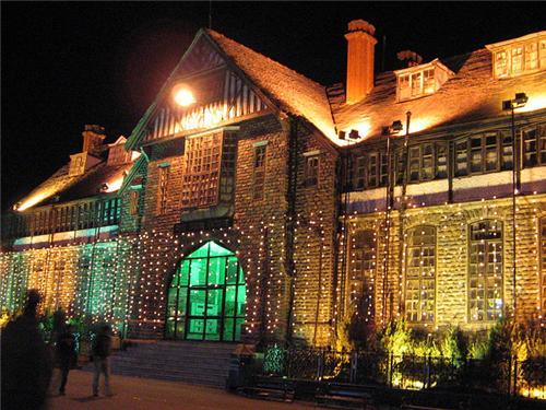 Diwali in Himachal Pradesh