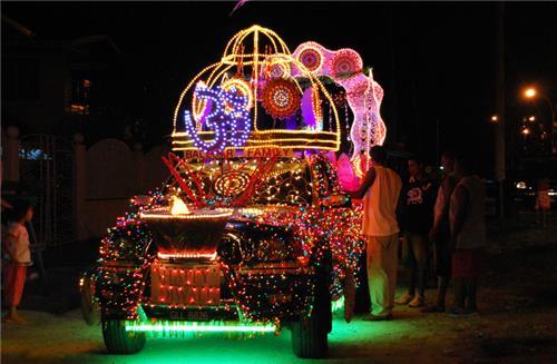 Guyana Diwali