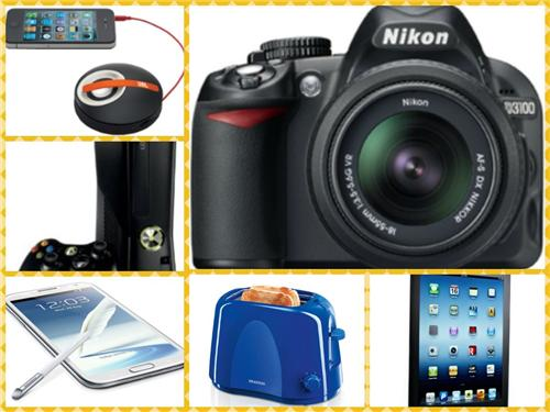 Gadgets Gift Ideas for Diwali