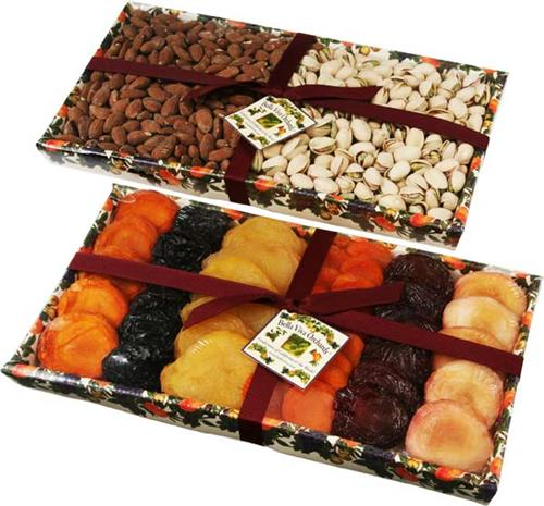 Dry fruits and nuts Gift Ideas