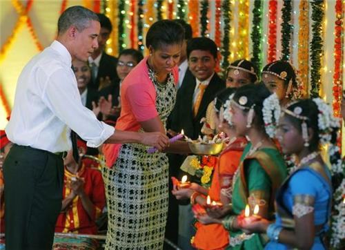 Diwali in United States
