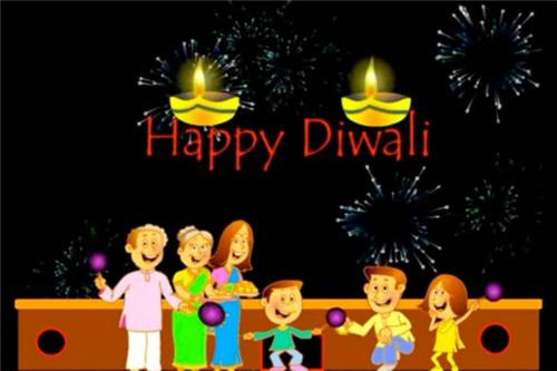 Tips for safe diwali