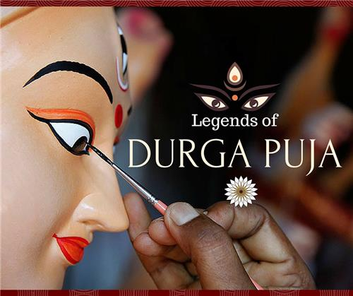 Legends of Durga Puja