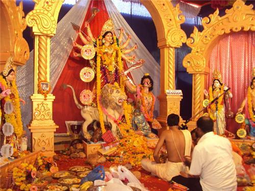 Dussehra Puja Vidhi