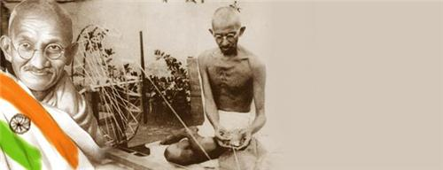 Gandhi jayanti date