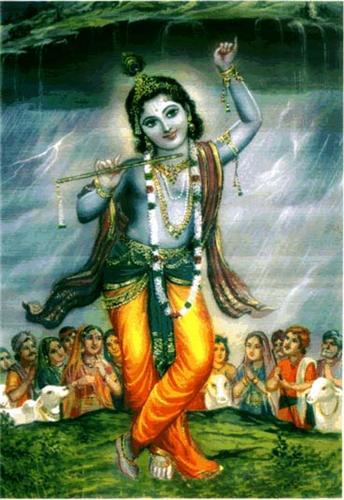 Giridhardari