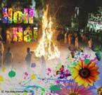 Holi Wishes Greetings
