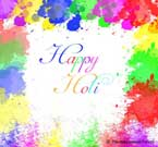Greetings for Happy Holi Wishes