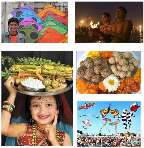 Makar Sankranti Traditions
