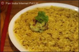 Rice Khichdi
