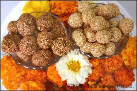 Makar Sankranti Puja