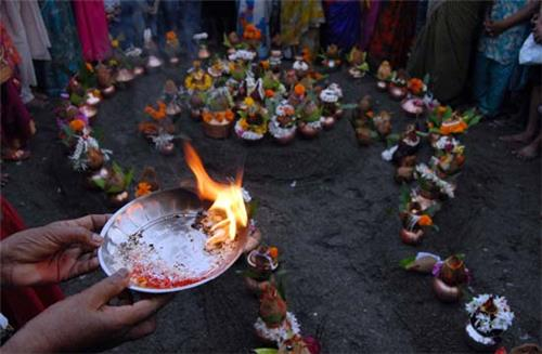 Nariyal Purnima in India