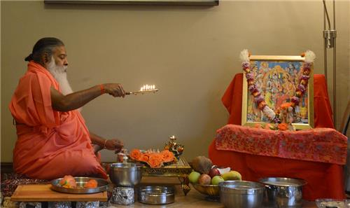 Ramnavami Puja Vidhi