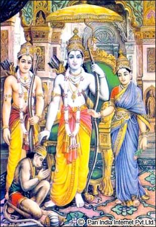 Ram Navami Puja