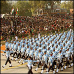Air Force Parade